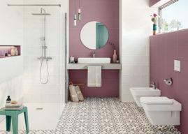 Retro koupelny – nadčasový design, tradice a noblesa