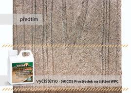 Nové produkty SAICOS určené pro dřevoplast