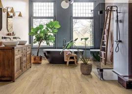 Vinylové podlahoviny Floorify – tenké, pevné a stabilní