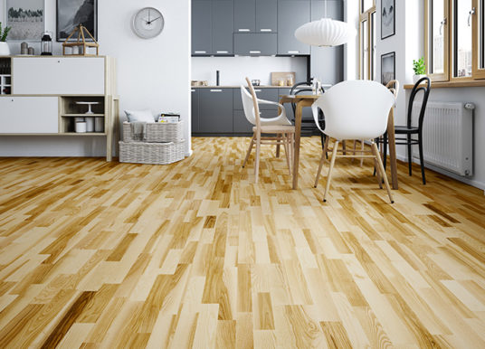Inspiration Wood by Floor Forever – kolekce Pure Wood