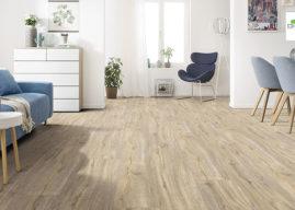 Disano by Haro, stylové moderní podlahoviny