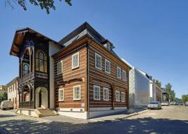Nová centrála Lasvit v historickém sídle sklářů
