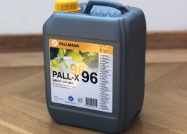 Pallmann PALL-X 96