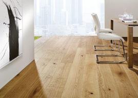 Tilo Vario: nikdo nemá stejnou podlahu. Tři způsoby, jak vytvořit 100% originál