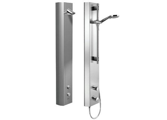Nástěnné sprchové panely Schell Linus Trend