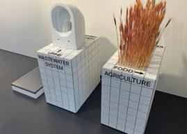 Toaleta Save! Přispěje k ochraně životního prostředí