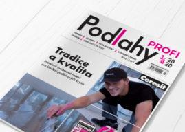 PODLAHY Profi 2020/03-04