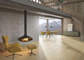 Natur!Pur – šestice nových dřevěných podlah