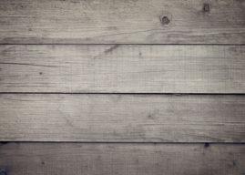 Šednutí dřeva – jak a proč vzniká a jak si s ním poradit
