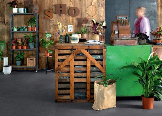 Nová řada podlah Egger Design GreenTec ve stylovém designu a s vysokou odolností