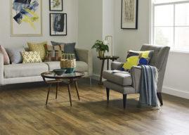 Amtico Form, kolekce vinylových podlahovin se strukturou dřeva a kamene