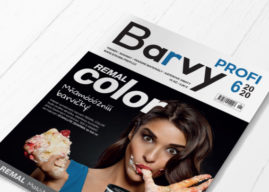 BARVY Profi 2020/06