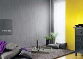 Barvy Caparol pro kreativní dekorační techniky