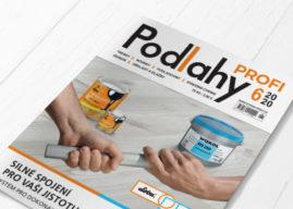 PODLAHY Profi 2020/06
