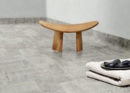 Gerflor Taradouche, atraktivní a kombinovatelné dekory vinylových podlah do komerčních interiérů