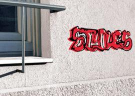 Balton basic – odstraňovač graffiti ve spreji