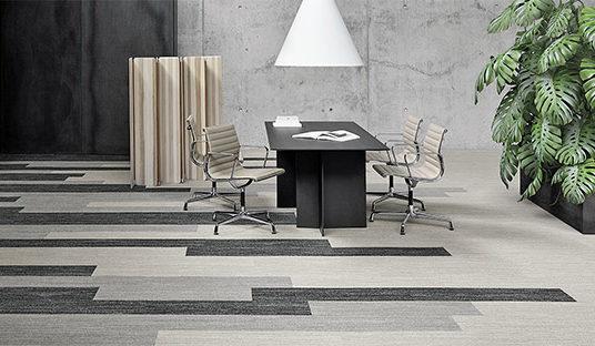 EGE: Tiles & Planks – kobercové dílce pro kreativní kombinace