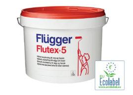 Flügger – skandinávská kvalita pro dokonalý design