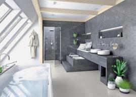 Wedi – systém pro rychlou suchou stavbu koupelen