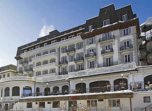 Design na míru. Svoje patro poznají návštěvníci hotelu podle originálních koberců Ege.