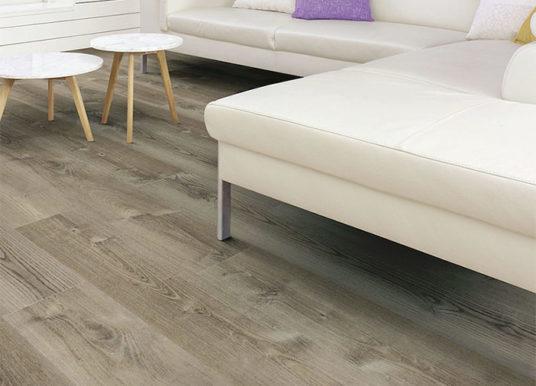 CORETEC ProPlus – odolné a ekologické podlahoviny pro zdravější domov