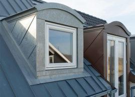 Ochranné barvy pro kovové konstrukce a prvky