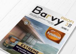 BARVY Profi 2021/03