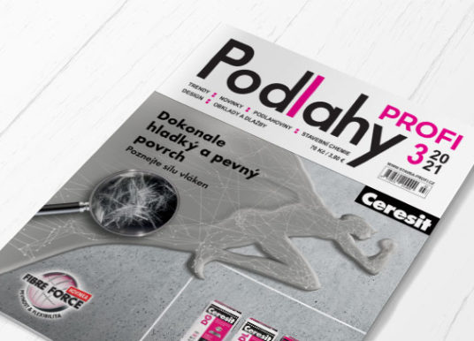 PODLAHY Profi 2021/03