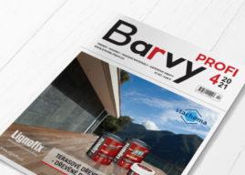 BARVY Profi 2021/04