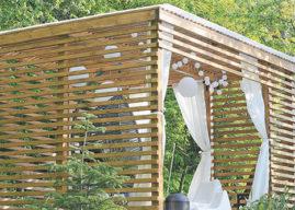 Jak zvýšit ochranu a zároveň zachovat kresbu dřeva