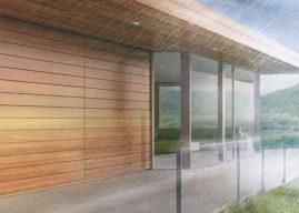 Xyladecor EXTREME zajišťuje ochranu dřeva až na 12 let