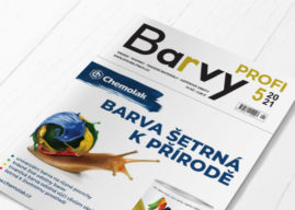 BARVY Profi 2021/05