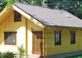 Nátěry na dřevo DELTA® pro vnitřní i venkovní prostředí