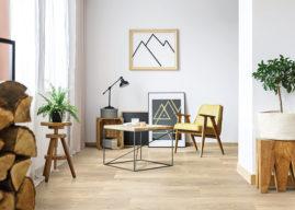 FLOOR FOREVER LAMINATE: čtyři kolekce laminátových podlahovin