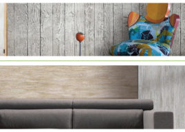 VALPAINT – originální a stylové materiály pro povrchovou úpravu stěn